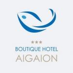 Γιώργος Νινιός, Hotel Aigaion Koufonisia
